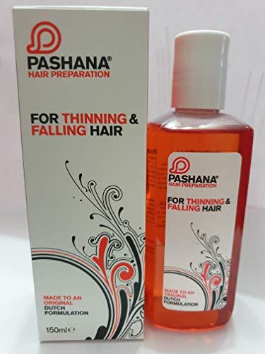 Pashana Jochems Treatment For Thinning Hair 150ml - J150