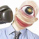 molezu Residente Malvado Monstruo máscara, látex máscara Halloween Prop Alien Sangriento Monstruo...