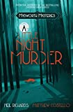A Little Night Murder (A Cosy Historical Mystery Series)