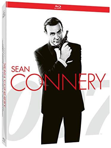 007 James Bond Sean Connery Collec. ( Box 6 Br)