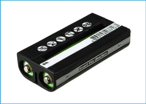 CS Akku Batterie 700mAh für Sony BP-HP550-11 MDR-RF860 MDR-RF4000 MDR-RF970 MDR-RF970RK MDR-RF925 MDR-RF925RK MDR-RF4000K MDR-RF860RK MDR-RF850 MDR-RF850RK MDR-RF840 MDR-RF840RK MDR-RF810 MDR-RF810RK