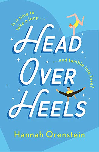 Head Over Heels: An electrifying and high-stakes summer rom-com to get you in the mood for the Olympics!