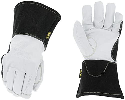 Mechanix Wear Pulse Welding Gloves (Large, Black)