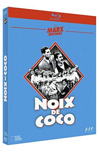 Noix DE Coco [Blu-Ray]