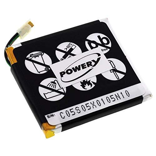 Powery Batería para Sony Ericsson Xperia X10 Mini
