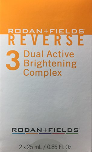 Reverse Dual Active Brightening Complex Review​