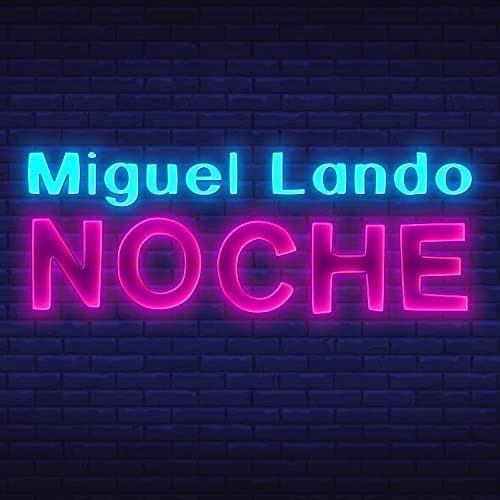 Miguel Lando