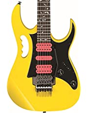 JEMJRSP-YE Steve Vai Jem Jr. Yellow