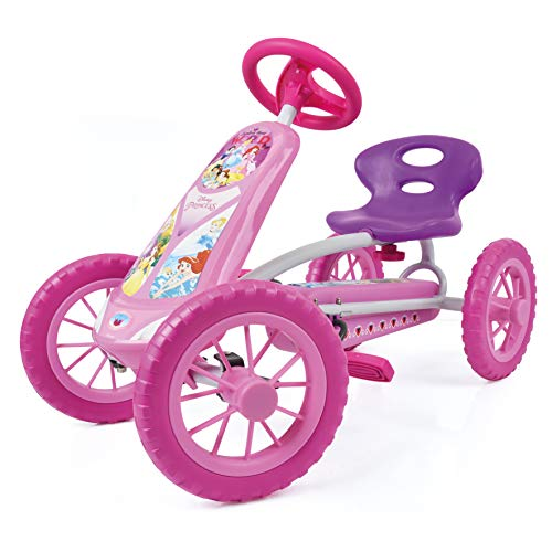 Hauck Princess Turbo Go Kart