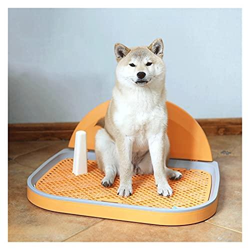 ERJIANG Aseo for perros,inodoros for perros for...