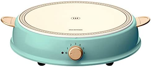 Cooking heater _image1