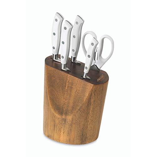 Cuchillos Cocina Arcos Riviera Blanc cuchillos cocina arcos  Marca Arcos