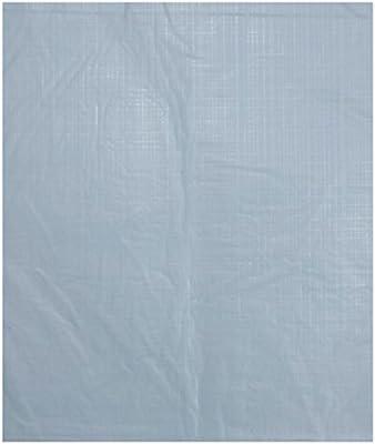 Generic PVC Plastic Mattress Protector Bed Sheet