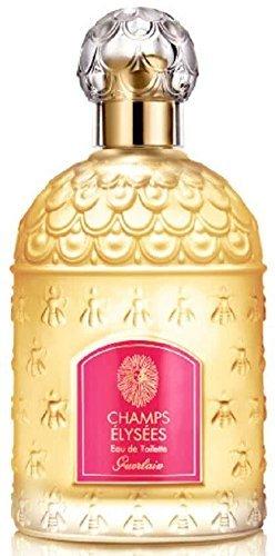guerlain ladies perfumes Champs Elysees By Guerlain For Women. Eau De Toilette Spray 3.3 Ounces