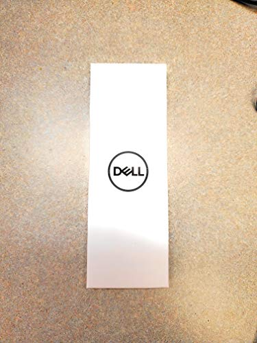 Dell PN557W Stylus Active Pen for Dell Latitude 12 5285, 12 5289 2 In 1, 13 7389 2-in-1, 7285 2-in-1, 7389 2-in-1.