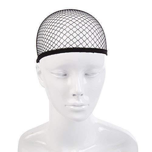 Filet Bonnet de PERRUQUE POUR PERRUQUES, tissages, coudre Ins & extensions - 4