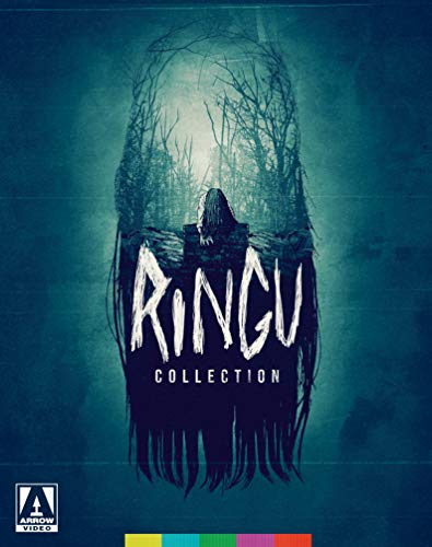 The Ringu Collection [Blu-ray]