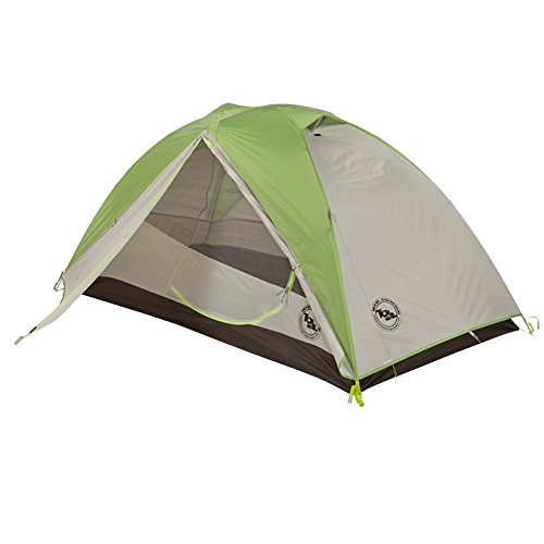 Big Agnes Blacktail 3 Person Tent Green/Gray