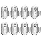 Top 10 Window Alarm Sensors