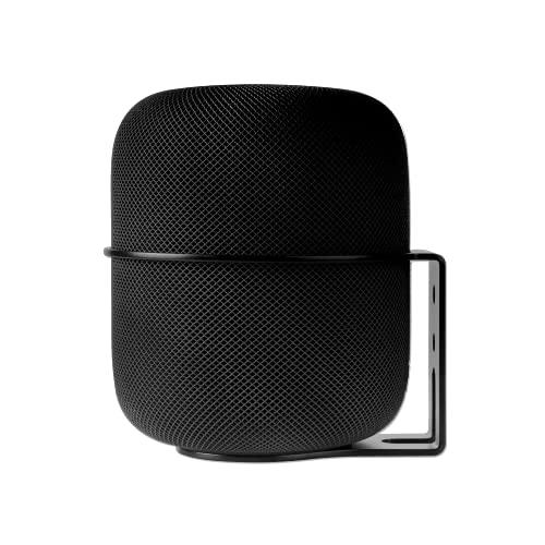 SX-Concept Smart - Soporte de pared para Apple HomePod (negro)