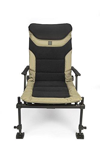 Korum Siège X25 Accessory Chair - Deluxe