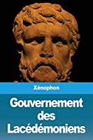 Gouvernement des Lacédémoniens