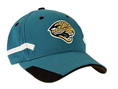 Jacksonville Jaguars NFL Stadium Structered Kids Flex Cap
