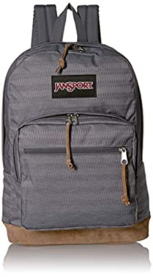 """JanSport Right Pack Expressions - Lightweight 15"""" Laptop Backpack 