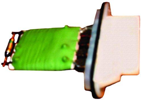 06 colorado blower motor resistor - 4