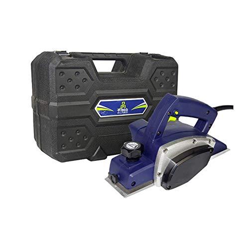 HYLH 220V Carpintero eléctrico Cepilladora Herramientas eléctricas multifuncionales para Trabajar la Madera...