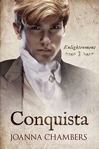 Conquista (Enlightenment Vol. 3) di [Joanna  Chambers, Claudia Milani]