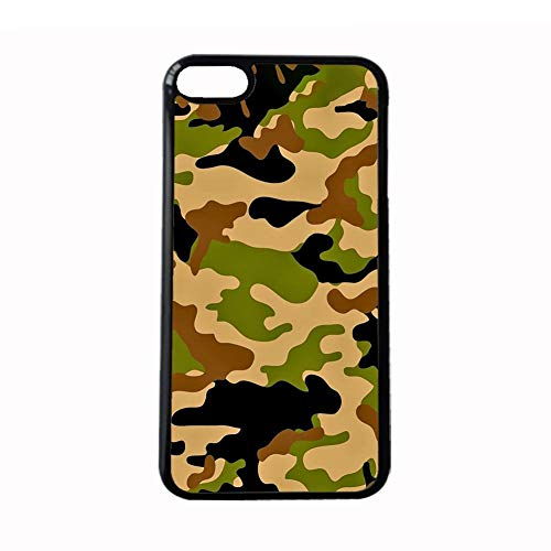 Use As Apple iPhone 7 Plus 8Plus For Womon Phone Shells Hard Plastics Protector with Camo 4 Choose Design 134-1