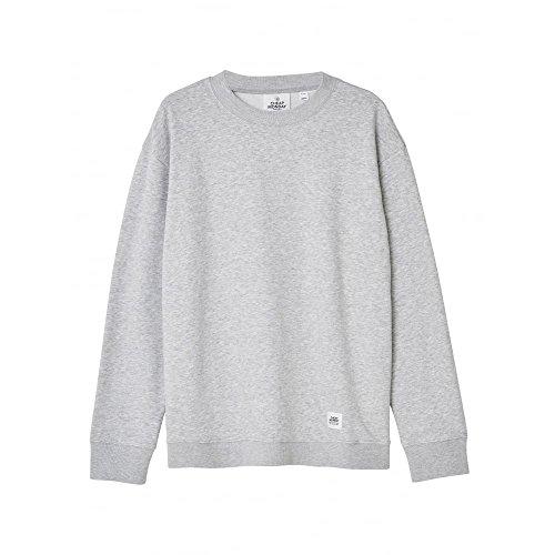 Cheap Monday - Felpa - Maniche lunghe - Uomo Grey Large