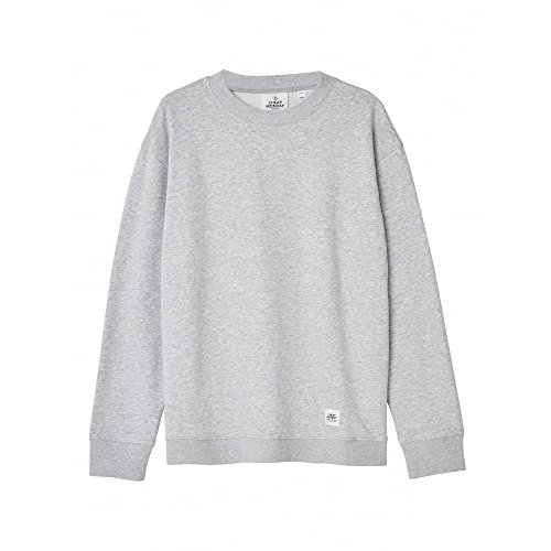 Cheap Monday - Felpa - Maniche lunghe - Uomo Grey Medium