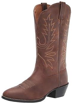 ariat womens cowboy boots