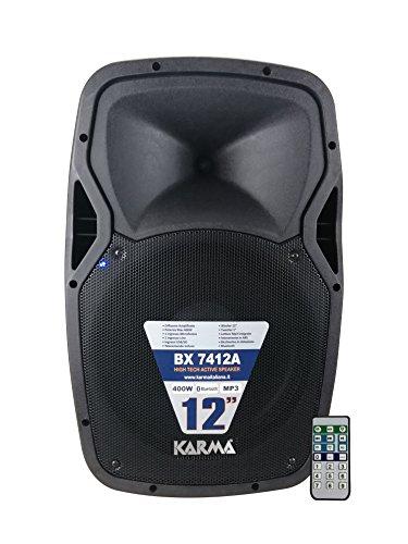 Karma BX 7412A - Diffusore amplificato da 300W