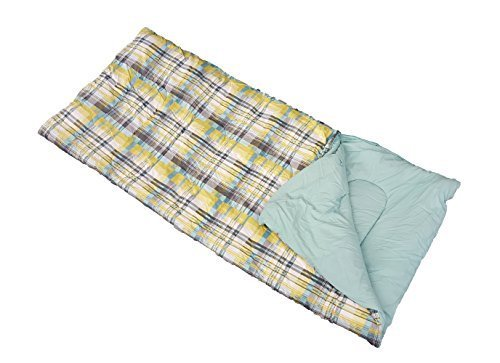 Simple Solutions adulte Sac de couchage simple – Carrousel