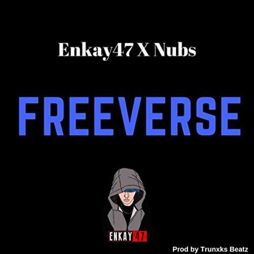 Enkay47 feat. NUBS