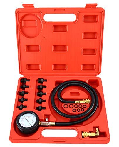 Engine Oil Pressure Tools