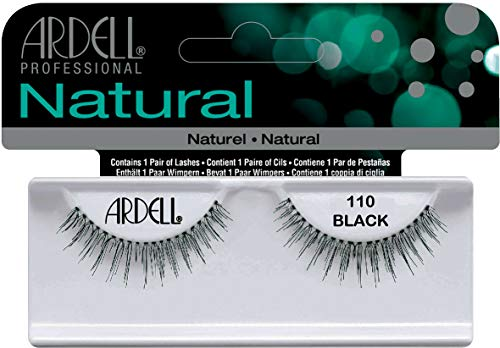 Ardell Natural 110 Black