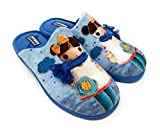 Zapatillas CASA D'VALVERDE 1003 DUCADOS.Zapatillas de Estar por casa para Mujer Muy comodas. (DUCADOS, Numeric_37)