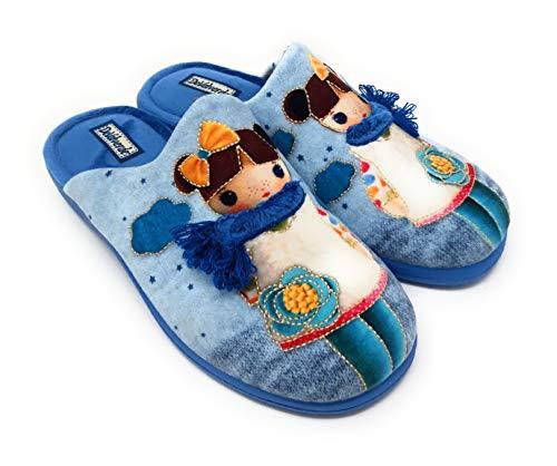 Zapatillas CASA D