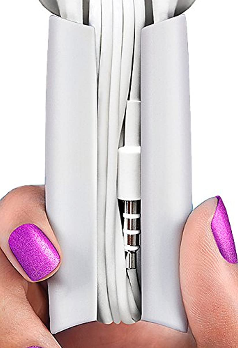 Quirky PWRPP-WH01 Wrapster POP, White