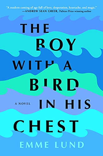 The Boy with a Bird in His Chest: A Novel