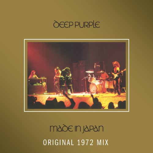 Smoke On The Water (Live In Osaka, Japan / 15th August 1972 / Original 1972 Mix)