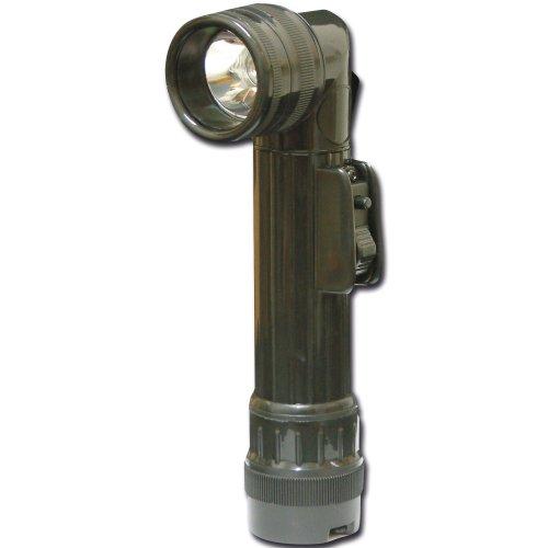 Winkellampe m noir (import royaume uni)