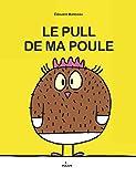 Le Pull de Ma Poule
