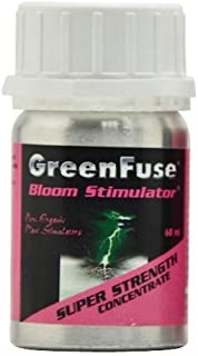 HydroDynamics Green Fuse Bloom Concentrate, 60ml