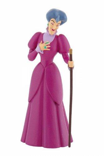 Bullylan - Disney La Cenicienta - Lady Tremaine