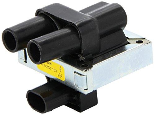 Bosch F000ZS0103 Bobina di Accensione